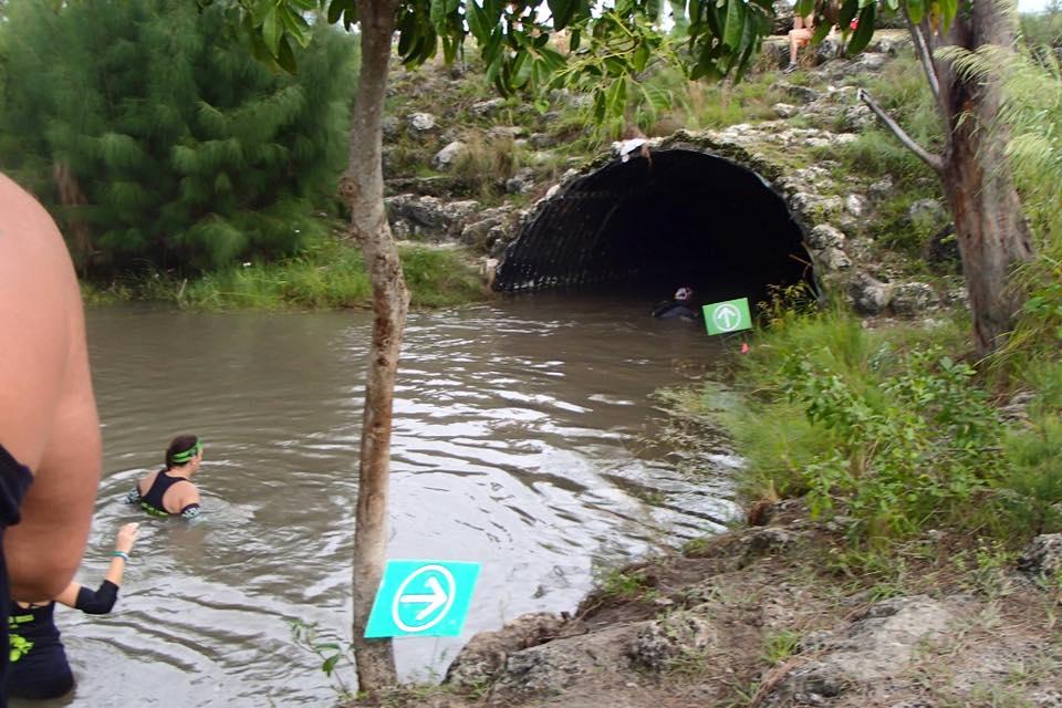 Battlefrog Miami Tunnel Rat - Scotty Jackmore