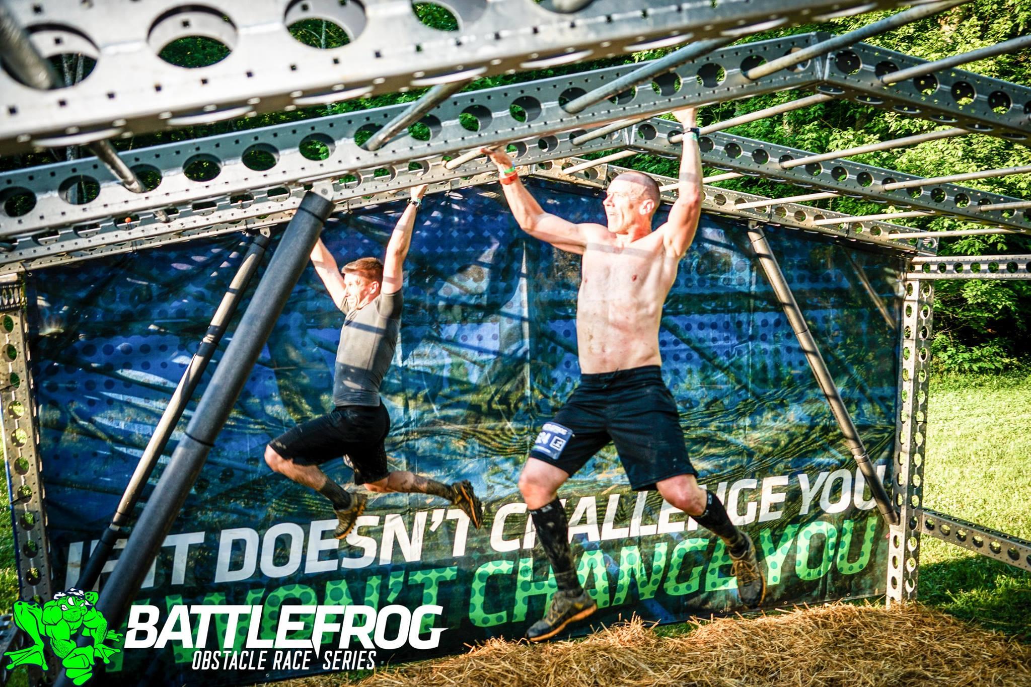Battlefrog-Louisville-2016-Race-Recap-Monkey Bars