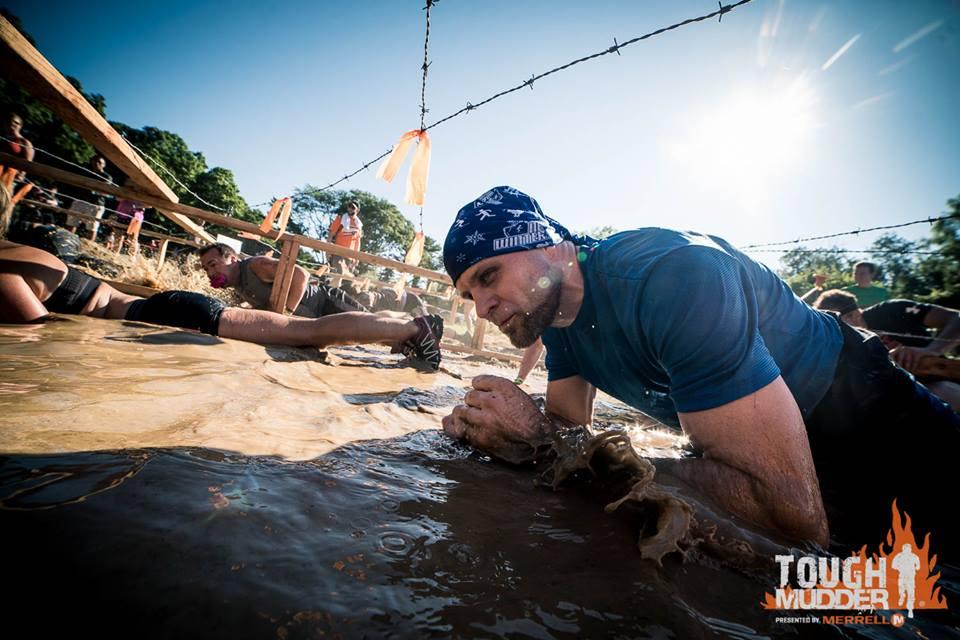 Tough Mudder Kiss of Mud Long Island
