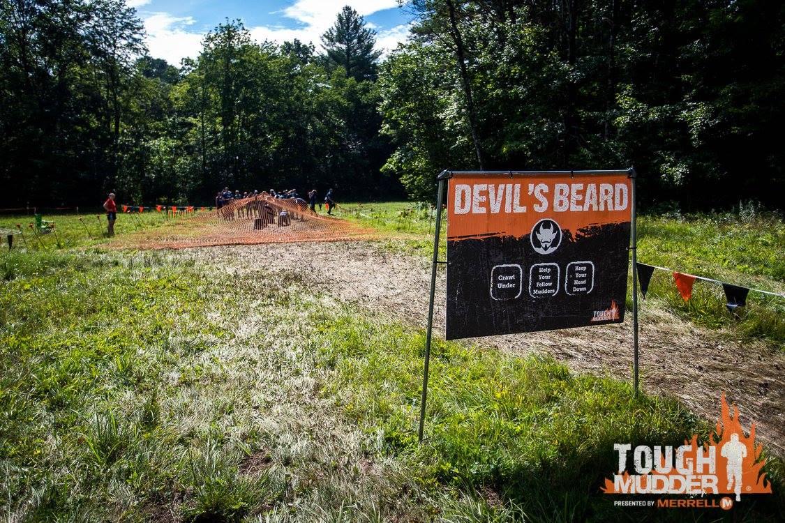 TM NE Devils Beard