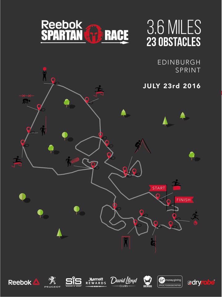 spartan-sprint-edinburgh-course
