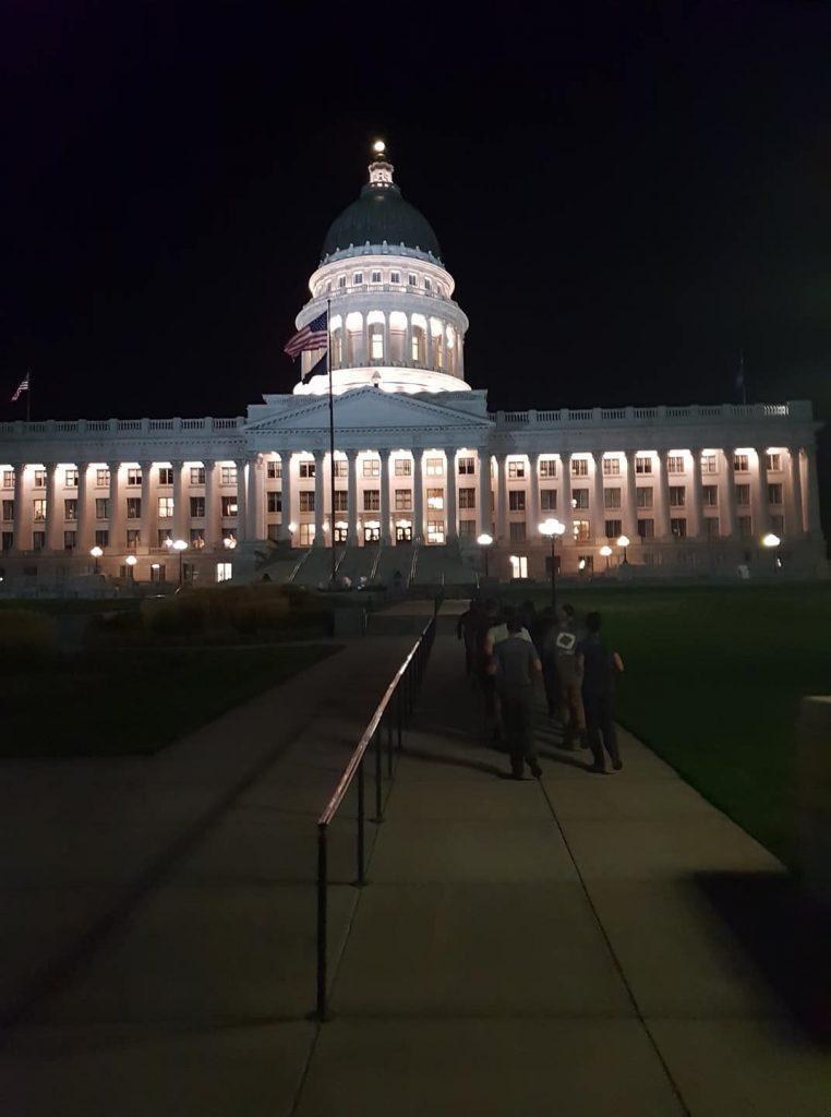 GoRuck-Salt-Lake-Capitol-Dome